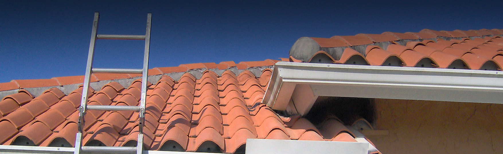 Roof Condition Inspections - Florida Home Inspections provided by Phoenix Home Inspections - Serving Cental Florida