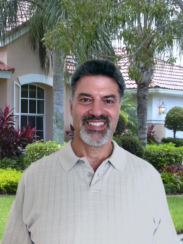 Robert Ruggiero, Certified Home Inspector, Florida Office 386-320-0133 | Cell 386-951-9033